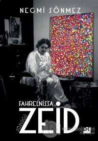 Fahrelnissa Zeid Sözlüğü Necmi Sönmez