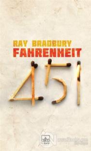 Fahrenheit 451 %32 indirimli Ray Bradbury