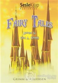 Fairy Tales / Sesle Kitap