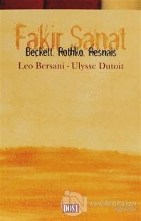 Fakir Sanat Beckett, Rothko, Resnais