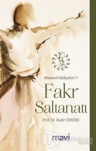 Fakr Saltanatı: Mesnevi Hikayeleri-7