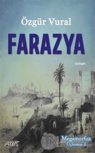 Farazya - Megamorfoz Üçlemesi 3 Özgür Vural