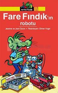 Fare Fındık'ın Robotu (6-7 Yaş)