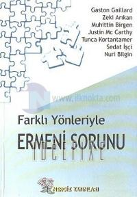 Farklı Yönleriyle Ermeni Sorunu