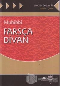 Farsça Divan -Muhibbi-