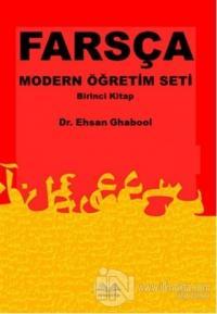 Farsça Modern Öğretim Seti - Birinci Kitap