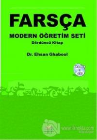 Farsça Modern Öğretim Seti - Dördüncü Kitap