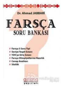 Farsça Soru Bankası %10 indirimli Ahmad Jabbari