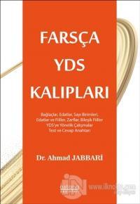 Farsça YDS Kalıpları Ahmad Jabbari