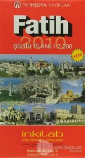 Fatih Şehir Planı 1:7.500