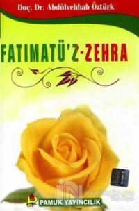 Fatımatü'z-Zehra (Evliya-020)