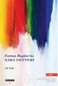 Fatma Begüm'ün Saba Defteri