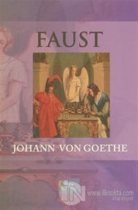 Faust (İngilizce) Johann Wolfgang von Goethe