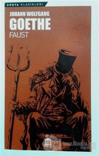 Faust Johan Wolfgang Geothe
