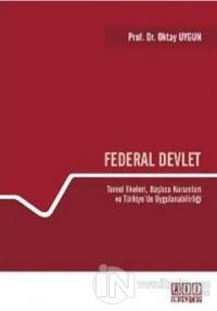 Federal Devlet (Ciltli)