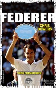 Federer %25 indirimli Chris Bowers