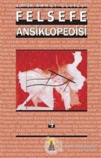Felsefe Ansiklopedisi 4 (Ciltli)