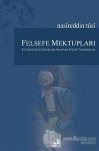 Felsefe Mektupları Nasireddin Tusi