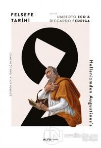 Felsefe Tarihi 2 (Ciltli) Umberto Eco