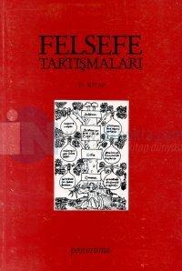 Felsefe Tartışmaları 26. Kitap