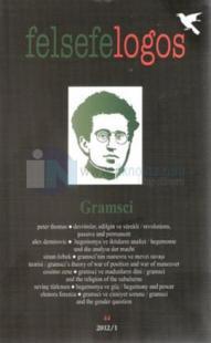 Felsefelogos Sayı 44 - Gramsci