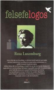Felsefelogos Sayı: 52  Rose Luxemburg