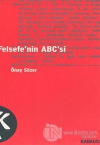Felsefenin ABC'si