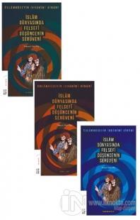 Felsefi Düşüncenin Serüveni Serisi (3 Kitap Takım)