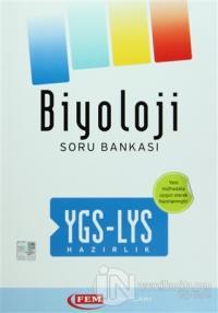 Fem YGS-LYS Hazırlık Biyoloji Soru Bankası
