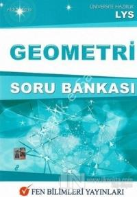 Fen Bilimleri Yıldız Serisi LYS Geometri Soru Bankası