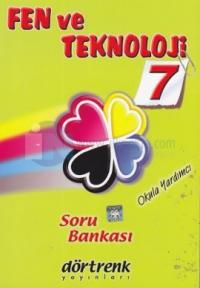Dörtrenk 7. Sınıf Fen ve Teknoloji S.B.
