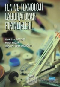 Fen ve Teknoloji Laboratuvar Etkinlikleri
