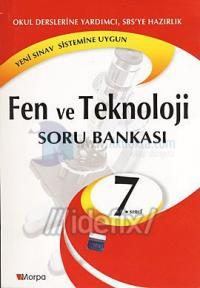 Fen ve Teknoloji Soru Bankası 7