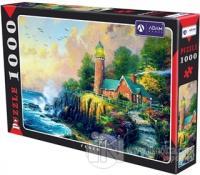 Fener 1000 Parça Puzzle
