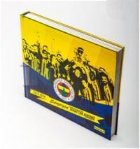 Fenerbahçe 2013 - 2014 Şampiyon Taraftar Albümü