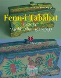 Fenn-i Tabahat 1340-1341 %20 indirimli Mehmet Reşad