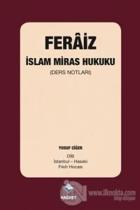 Feraiz - İslam Miras Hukuku