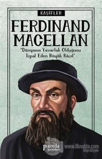 Ferdinand Macellan - Kaşifler %25 indirimli Turan Tektaş