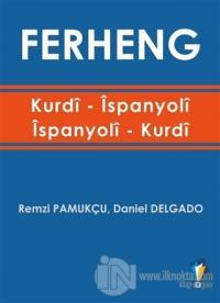 Ferheng / Kurdi İspanyoli - İspanyoli Kurdi