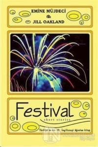 Festival %25 indirimli Emine Müjdeci