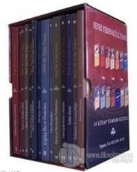 Fethi Yeken Külliyatı (14 Kitap Takım)