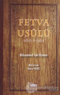 Fetva Usulü Muhammed Taki Osmani