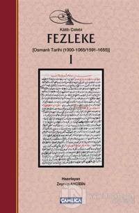 Fezleke 1