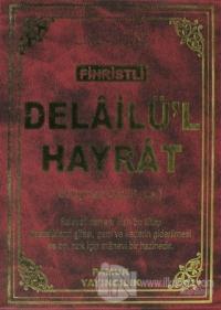 Fihristli Delailü'l Hayrat (Dua-109)