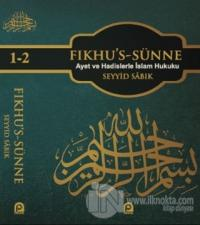 Fıkhu's Sünne (2 Cilt) (Ciltli)