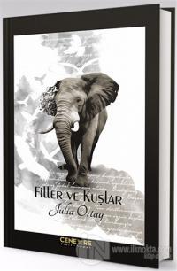 Filler ve kuşlar %10 indirimli Julia Ortay