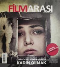 Filmarası Aylık Sinema Dergisi Sayı: 56 Mart 2016