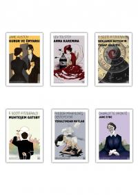 Filmlere Uyarlanmış Klasik Seçkisi Kolektif