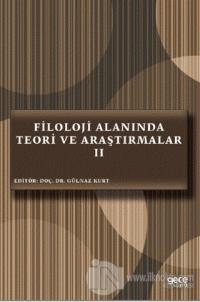 Filoloji Alanında Teori ve Araştırmalar 2