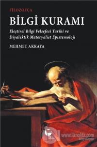 Filozofça Bilgi Kuramı